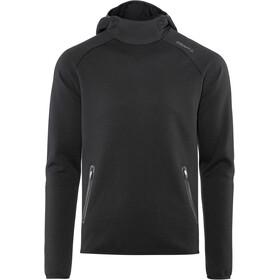 Craft Emotion Bluza z kapturem Mężczyźni, black